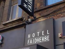 Hotel Hôtel Faidherbe Lille
