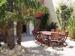Hotel L'Orangeraie Elne