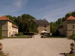 Hotel Chambres d'hôtes La Maison Forte Revigny-sur-Ornain