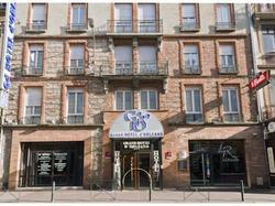 Grand Hôtel dOrléans Toulouse