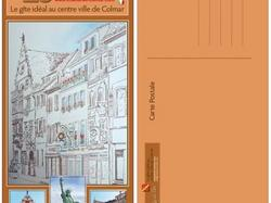 Le 23 Rue des Têtes Colmar
