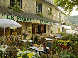 Le Forêt Lalinde
