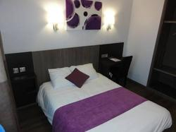 Hotel Gascogne Toulouse