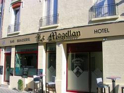 Hôtel Le Magellan dEpernay Epernay