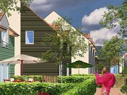 Photo de la résidence Odalys - Les Villas de la Baie à Le Crotoy