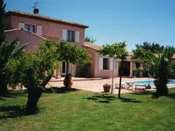 Villa Astrado Grimaud