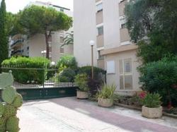 Appartement le Saint James Nice