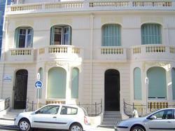 Studio Gambetta Nice