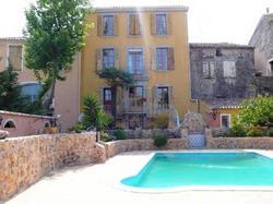 Photo de la résidence Résidence Jardin de Palme à La Palme