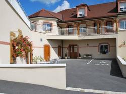 Photo de la résidence Pré en Bulles à Trépail