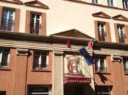 Hotel Castellane Toulouse