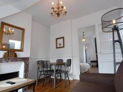 Hotel Appart Tourisme Hameau : Hotel Paris 15