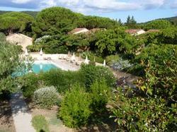 Photo de la résidence Residence Motel Les Sellettes - Le Motel à Ramatuelle