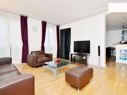 Hotel Private Apartment - Coeur de Paris - Marais -102- : Hotel Paris 3