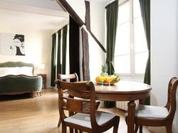 Hotel Private Apartment - Paris Centre - Rivoli - 101 : Hotel Paris 1