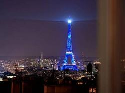 Million Dollar Views Studio Paris