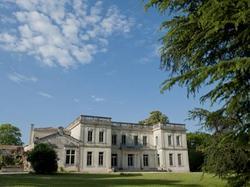 Hotel Chateau la Chèze Floirac