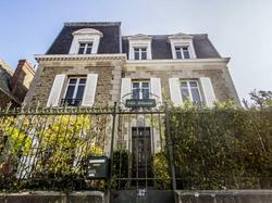 Villa Athanaze Saint-Malo