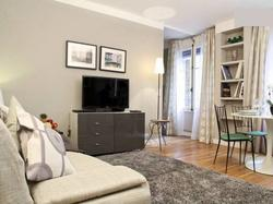 Hotel Private Apartment - Coeur de Paris - Place Des Vosges : Hotel Paris 4
