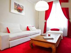Hotel The Heart of Paris - St Germain des Prs : Hotel Paris 6