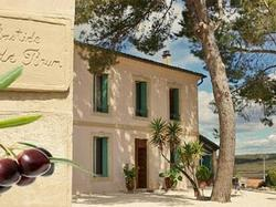 Hotel La Bastide de Brun  Saturargues