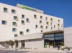 Holiday Inn Express Montpellier - Odysseum Montpellier