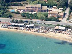 Hôtel de la Vierge Noire Sainte-Maxime
