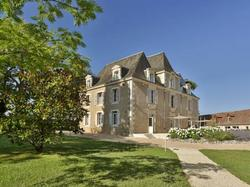 Le Manoir des Cèdres Rouffignac-Saint-Cernin-de-Reilhac