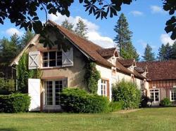Chambres d'hôtes Le Moulin de Crouy