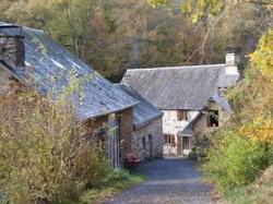 Le Moulin du Chassaing Condat-sur-Ganaveix
