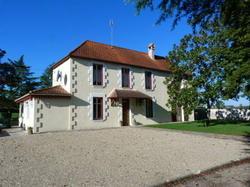 Hotel Le Pontet Miramont-de-Guyenne