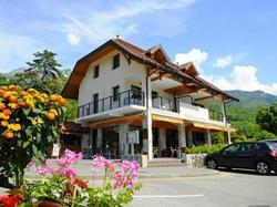 Photo de la résidence Les Balcons du Lac à Talloires