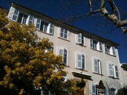Hotel L'Enclos Lorgues