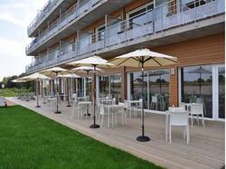 Hotel Résidence MMV Le Domaine du Mont Roz-sur-Couesnon
