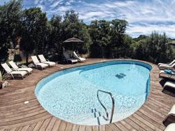 Photo de la résidence Stella Di Diana à Sotta