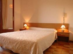 Hotel Restaurant Mondoloni Sotta