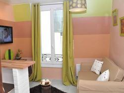 Appartement Amélie Poulain, PARIS