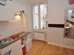 Appartement Butte Montmartre Paris
