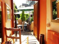 Hotel Val de Creuse