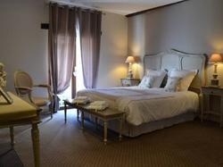 Hotel B&B-Chambre d'Hôtes La Closerie Saint Vincent Pocé-sur-Cisse