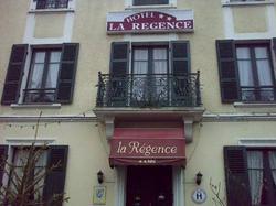 A la Régence