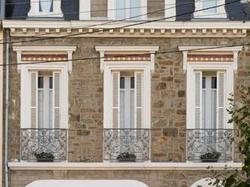 B&B Maison Angélus Saint-Malo