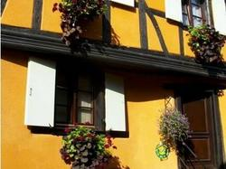 G�te du Rempart Eguisheim