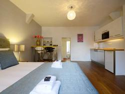 Short Stay Apartment Rex Paris