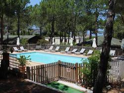 Photo de la résidence Résidence Tramariccia à Calvi
