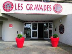 Logis Les Gravades Ussel