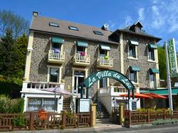 La Villa du Lac Chambon-sur-Lac