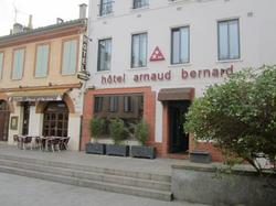 Arnaud Bernard Hôtel Toulouse
