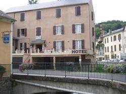 Hotel Les Sapins - Hotel