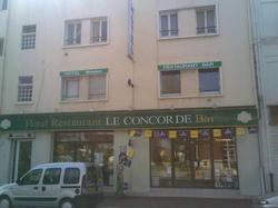 Hotel le Concorde